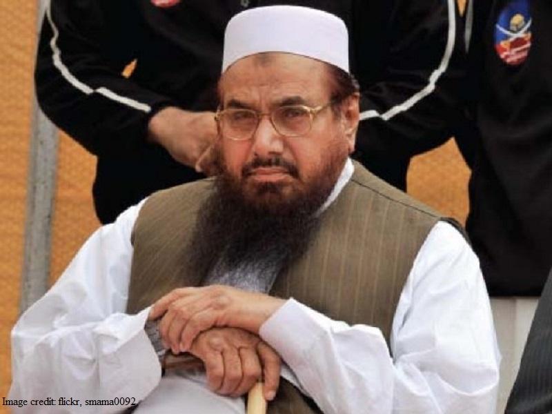 حافظ سعید، دہشت گردی کے مالیاتی فنڈز کے حوالے سے 12 دیگر جوڈی کے رہنما ہیں