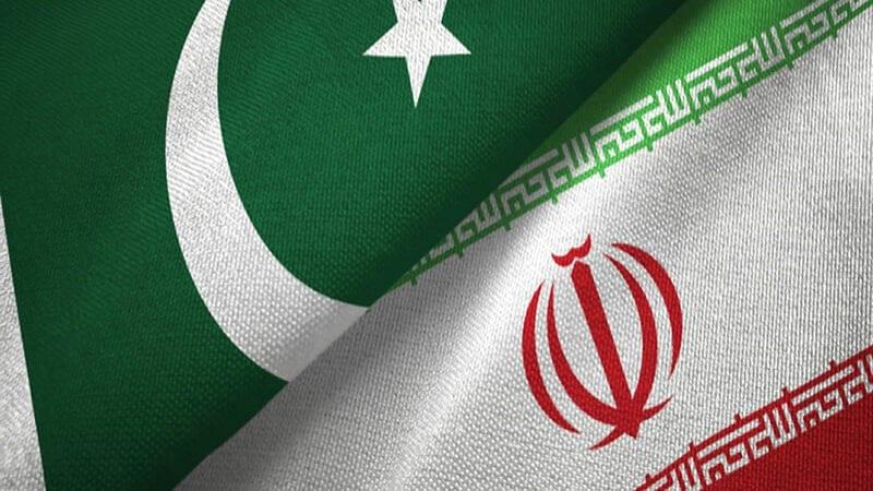 اسلام آباد میں پاکستان، ایران کے سرحدی تعاون