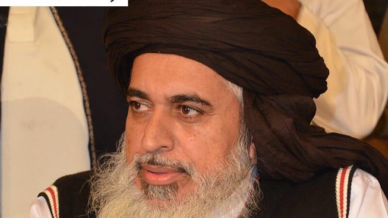 سپریم کورٹ نے پنجاب حکومت کی درخواست پر ٹی ٹی پی کے سربراہ خادم حسین رضوی کو ضمانت منسوخ کردی