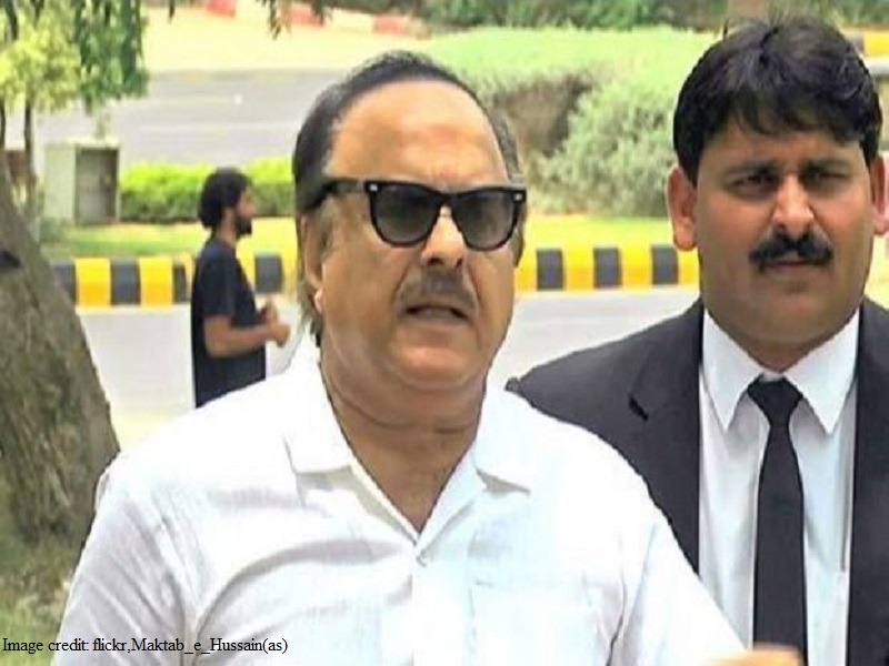 نعیم الحق کا کہنا ہے کہ حکومت اپوزیشن کے احتجاج کی پرواہ نہیں کرتی ہے