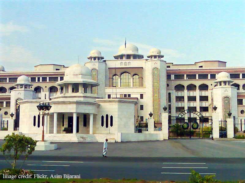 اسلام آباد میں وزیر اعظم کے گھر میں یونیورسٹی قائم کرنے کا ماسٹر منصوبہ بدل رہا ہے