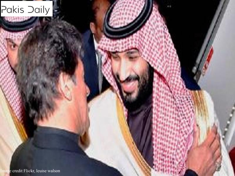 وزیراعلی نے سعودی تاج کو امریکی دورہ کا شکریہ ادا کیا