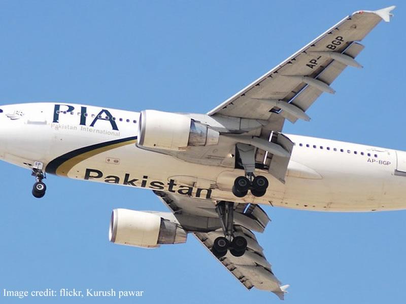 پاکستان نے اس وقت تک ہوائی اڈے کھولنے کا مطالبہ نہیں کیا جب تک کہ بھارت تنازعات کو کم نہیں کرے