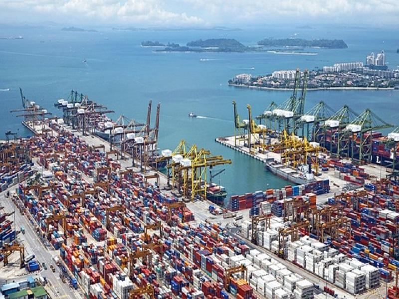 تجارتی خسارہ 201 9 میں 15.3٪ سے 31.8 بلین ڈالر کمی