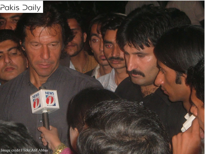 وزیراعلی عمران خان کا دورہ پاکستان امریکہ تعلقات کو بہتر بنائے گا: ٹراپ انتظامیہ