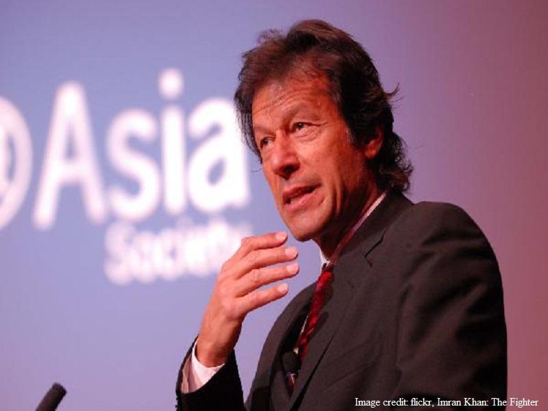 کوئی بادشاہ نواز شریف اور زرداری کو محفوظ نہیں کرسکتا ہے: وزیراعظم عمران خان