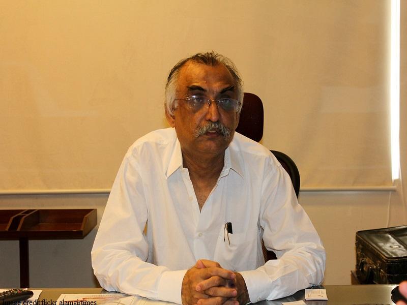 متضاد ویڈیو اسکینڈل کی تحقیقات کرنے کے عدلیہ: ایس اے پی ایم شہزاد اکبر