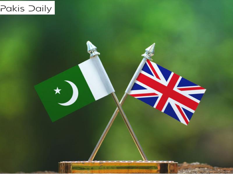 دباؤ بڑھنے کے باعث پاکستان برطانیہ کی امداد میں کمی کا سامنا