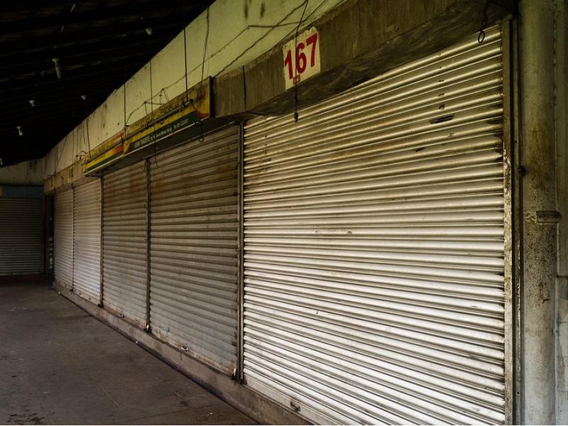 تاجروں نے آج ملک بھر میں ہڑتال کا مطالبہ کیا.