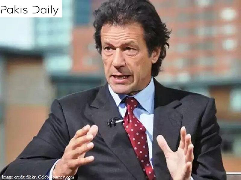 ایسا لگتا ہے جیسے ورلڈ کپ جیتنے کے بعد واپس آئے: عمران خان