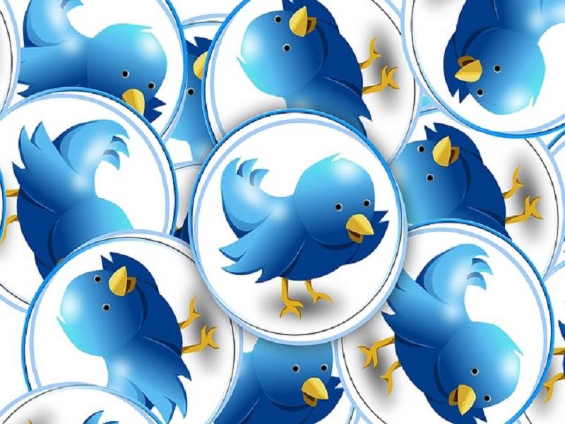 ٹویٹر مذہبی غلطیوں کو روکنے کے لئے چلتا ہے