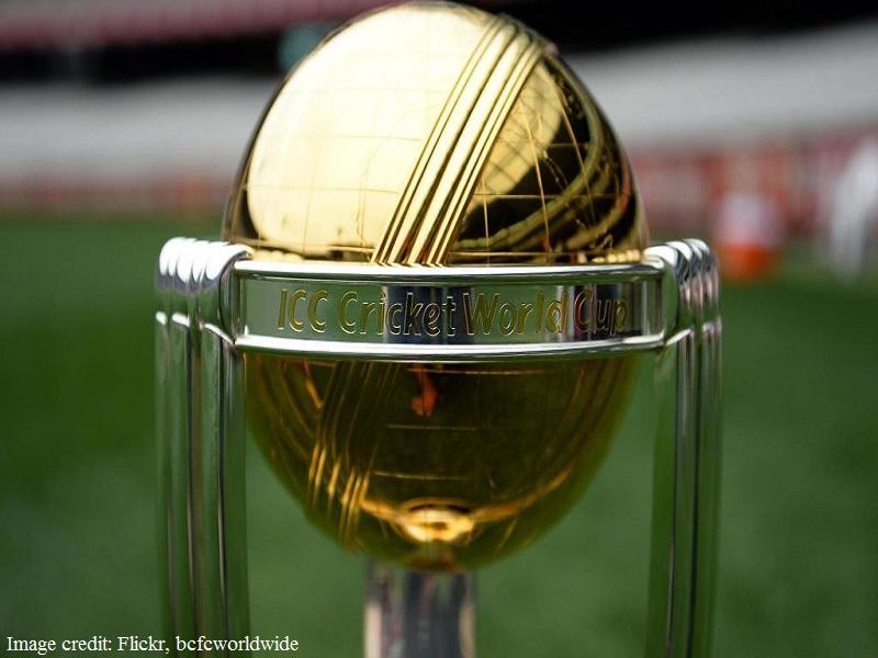 انگلینڈ نے ورلڈ کپ 2019 میں جیت لیا
