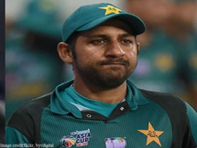 سرفاز کو قبول کرتے ہوئے، پاکستان کو ورلڈ کپ معجزہ کی ضرورت ہے