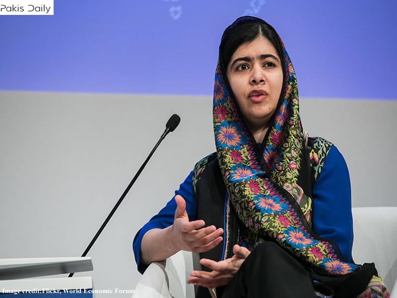 ملالہ: ہم سب امن سے رہ سکتے ہیں اور ایک دوسرے کو تکلیف دینے کی ضرورت نہیں ہے۔
