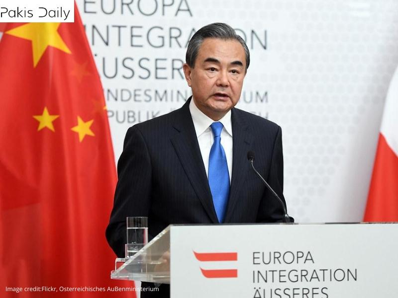 چین نے مقبوضہ کشمیر میں بھارت کی یکطرفہ کارروائیوں کو مسترد کردیا۔