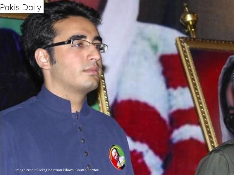 پاکستان کشمیر کے خلاف کسی بھی قسم کی ناانصافی برداشت نہیں کرے گا: بلاول