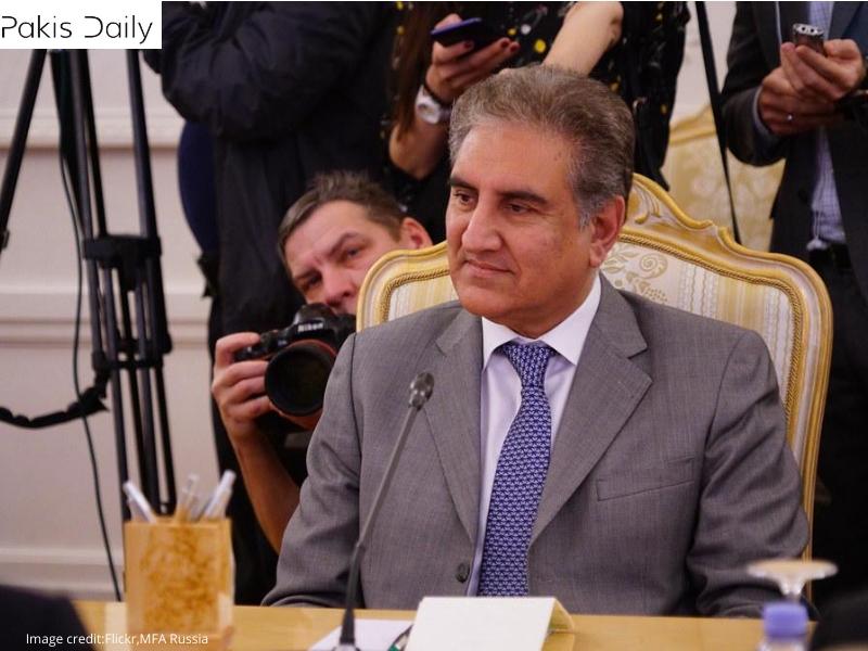 پاکستان نے کشمیر سے متعلق یو این ایس سی کے فوری اجلاس کا مطالبہ کیا ہے۔