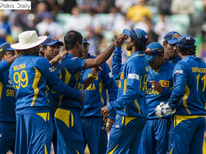 سری لنکا کے کرکٹرز پاکستان کے سفر پر تحفظات کا اظہار کرتے ہیں۔