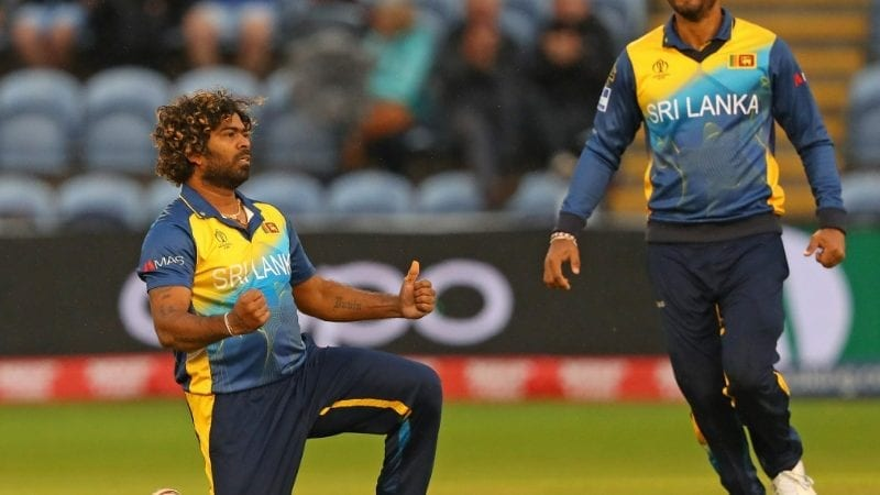Sri Lankan players leave Pakistan