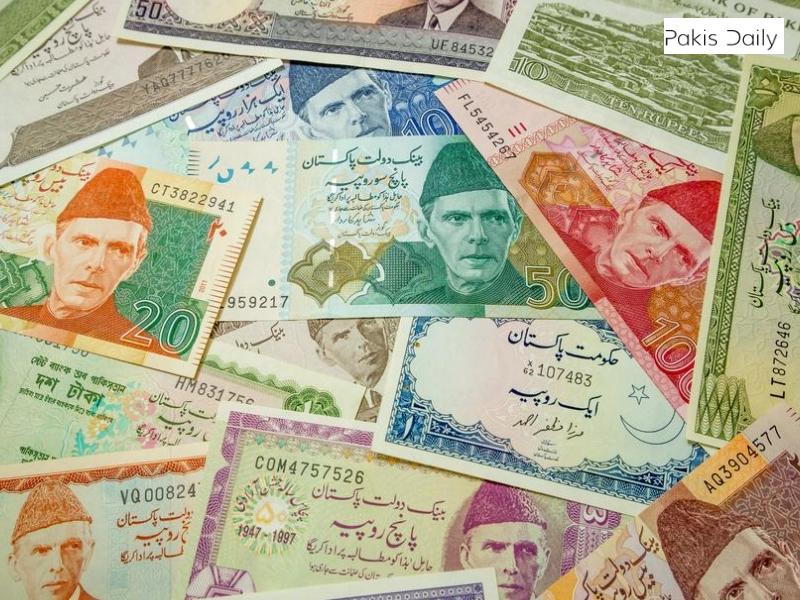چار مہینوں میں 100 بلین روپے ٹیکس عائد کی گئی.
