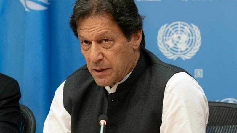 ہفتہ کے روز پاکستان نے اقوام متحدہ کی جنرل اسمبلی (یو این جی اے) کا جواب دیتے ہوئے وزیر اعظم عمران خان کے بھارت کے مظالم اور کشمیر میں تقریر پر تنقید کی۔