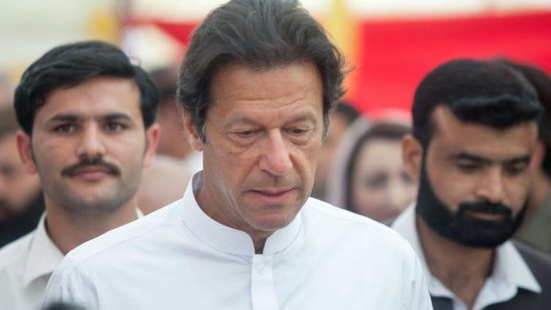 خامنہ ای نے پاکستان کے عمران خان کو بتایا ، ایران کا یمن میں جنگ ختم ہوسکتا