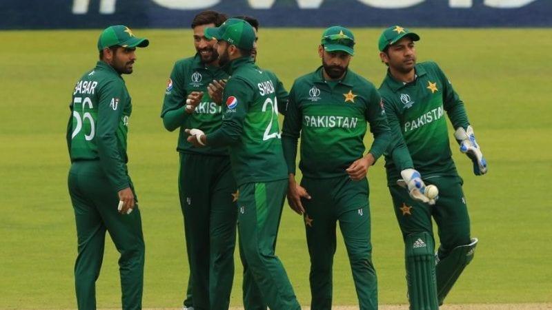 پاکستان کرکٹ بورڈ (پی سی بی)