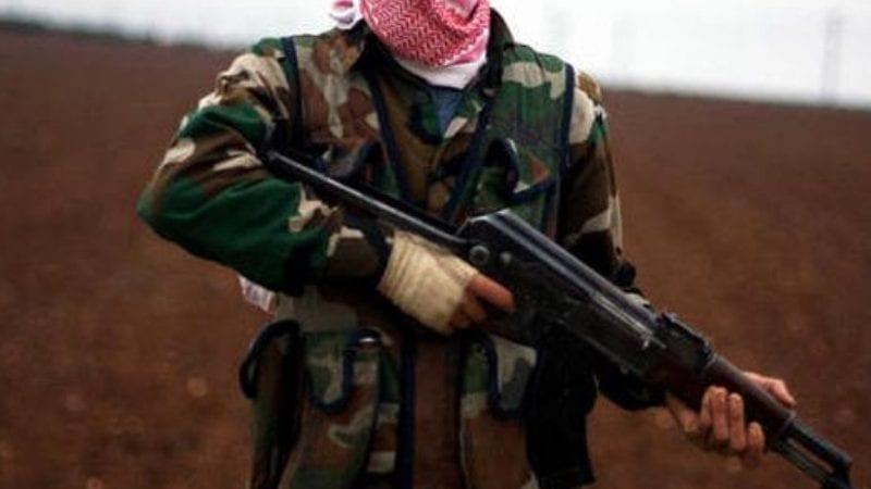 Terrorist activities
