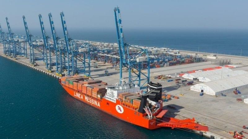 چین پاکستان اقتصادی راہداری۔