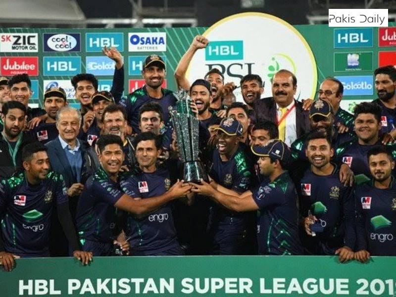 بیشتر غیر ملکی کھلاڑی پی ایس ایل شروع ہونے سے ایک ہفتہ قبل پاکستان پہنچیں گے.