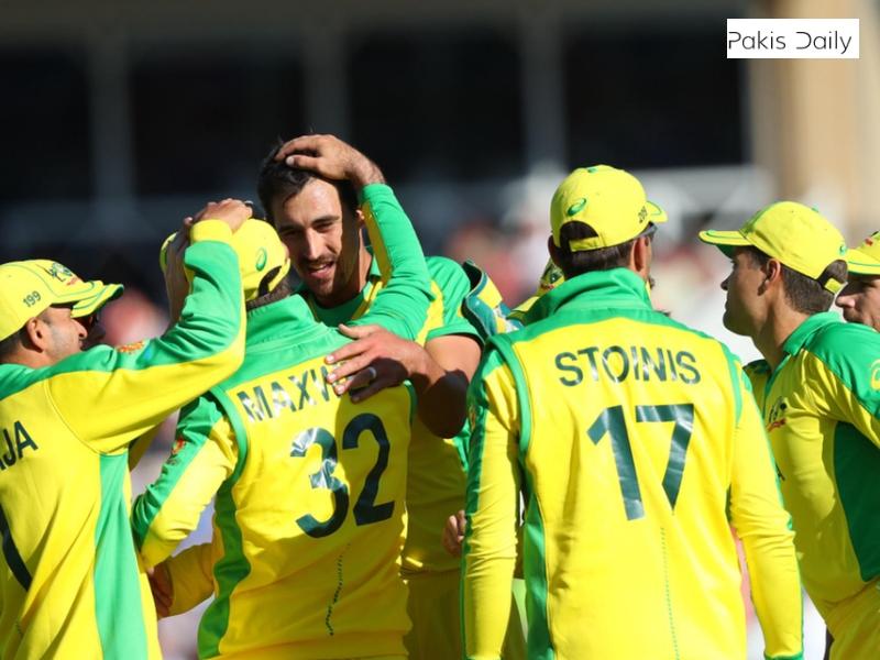پاکستان بمقابلہ آسٹریلیا: ٹی ٹوئنٹی کپتان کی حیثیت سے اسٹیو اسمتھ نے بابر اعظم کو پہلا ہار دیا.