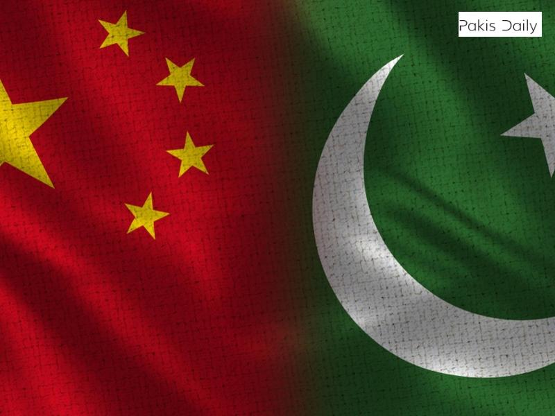چین نے پاکستان سے جے سی سی کا 10 واں اجلاس طلب کرنے کا مطالبہ کیا.