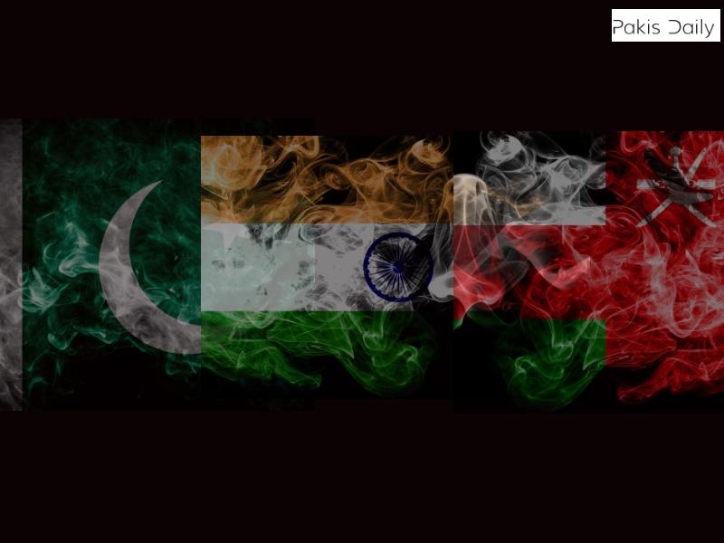 ہندوستان اور عمان کے مابین سمندری نقل و حمل کے معاہدے پر دستخط ہوئے – اس کا پاکستان پر کیا اثر پڑے گا؟