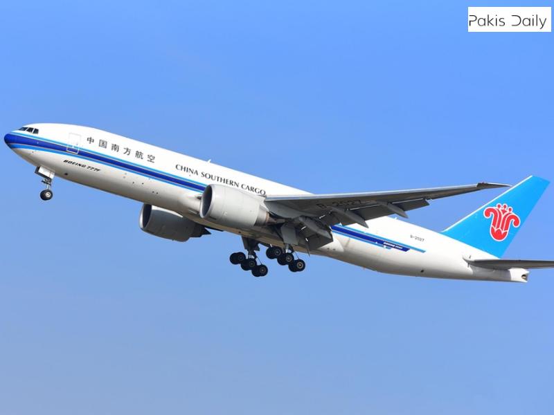چائنا سدرن ایئرلائنز نے گوانگ۔ کنمنگ – اسلام آباد کی پروازیں شروع کیں.