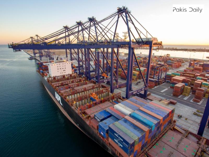 پاکستان کے ساتھ تجارت میں ایک نمونہ تبدیلی کا وقت.