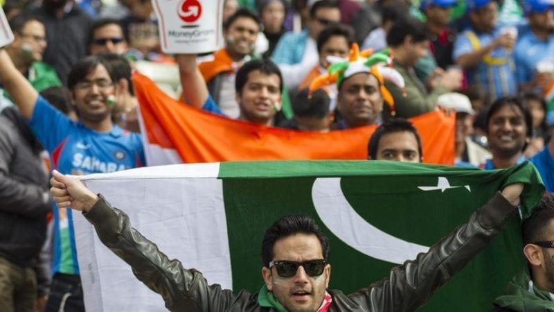 پاکستان کی اعلی ترین کرکیٹنگ والے ممالک کے ساتھ لڑائی گوگل کی تلاش پر حاوی ہے