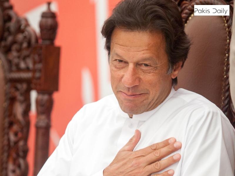 وزیر اعظم عمران 2020 کو ترقی کا سال قرار دیتے ہیں.