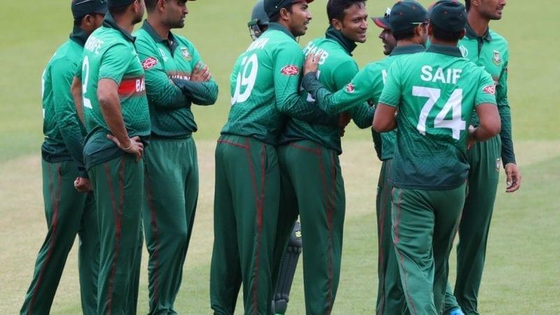 بنگلہ دیش کرکٹ بورڈ (بی سی بی)