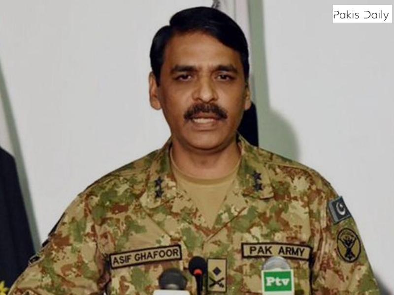 امریکہ ، ایران کے تنازعات میں پاکستان کوئی پہلو نہیں لے گا.