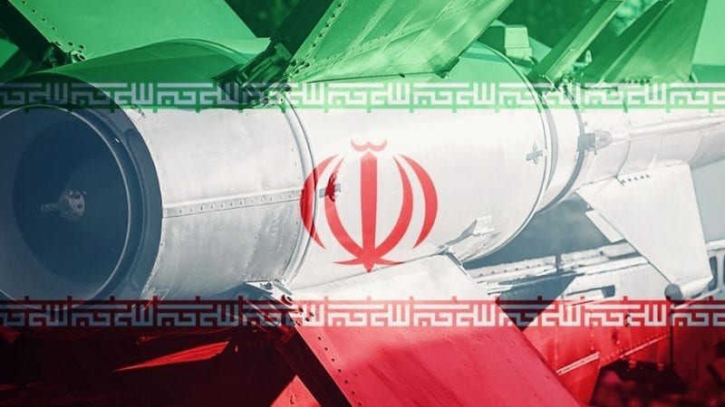 بغداد کے گرین زون میں دو راکٹ گر کر تباہ ہوگئے