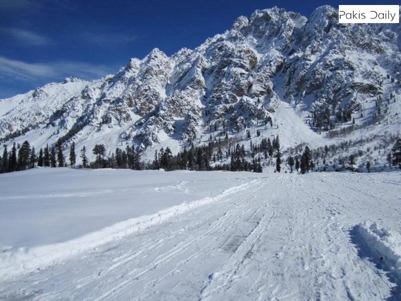 پاکستان بھر میں سردی کی تباہی کے باعث 41 افراد ہلاک ہوگئے.