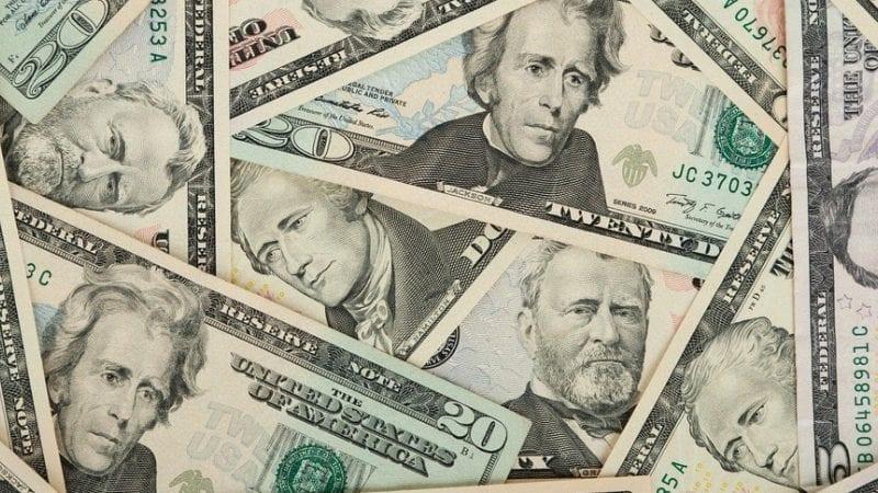 امریکی ڈالر