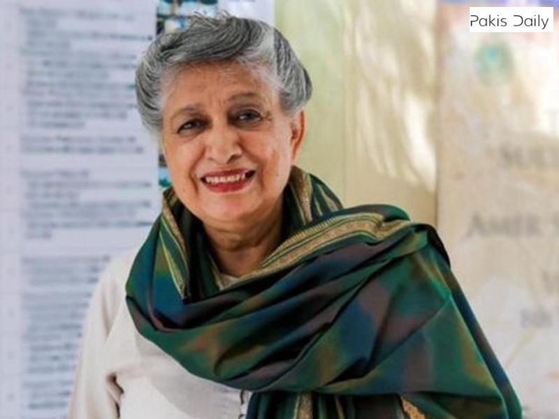 پاک خواتین معمار نے بین الاقوامی ایوارڈ جیتا.