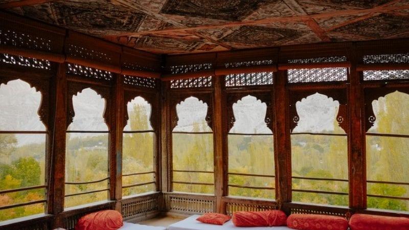 : پاکستان سیاحت کو فروغ دینے کے لئے سعودی عرب ، ترکی اور ملائشیا کے ساتھ بات چیت کر رہا ہے