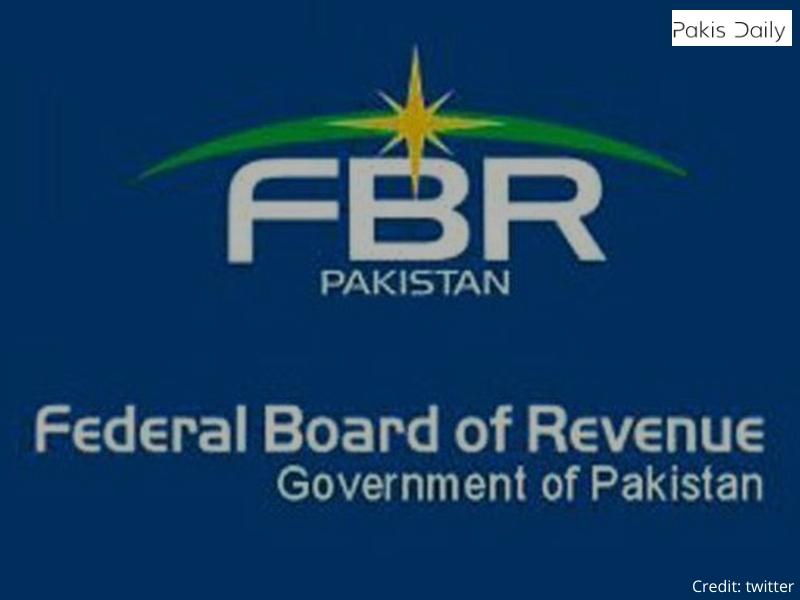 ایف بی آر نے ٹیکس چوروں کے خلاف ملک گیر مہم کا آغاز کیا.