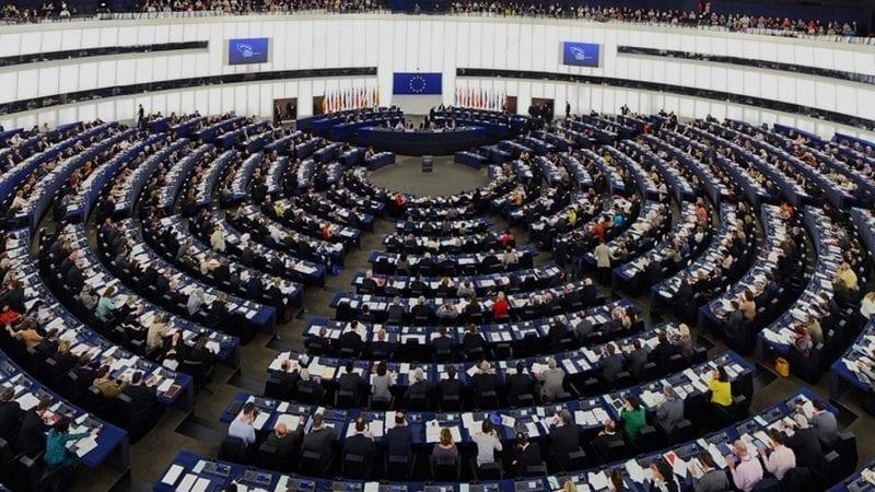 یورپی پارلیمنٹ