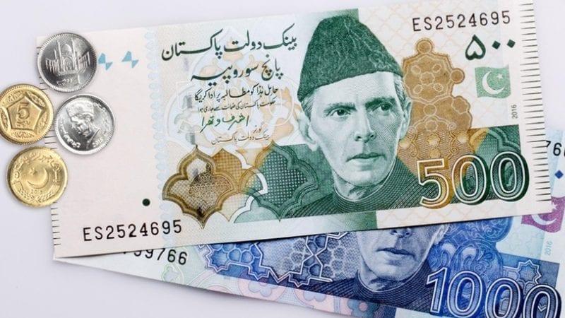 پاکستان کرنسی