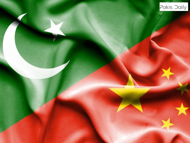 """کورونا وائرس کے لئے طبی امداد کی فراہمی پر """"آئرن بھائی"""" کا شکریہ ، چین نے پاکستان کی کوششوں کی تعریف کی."""