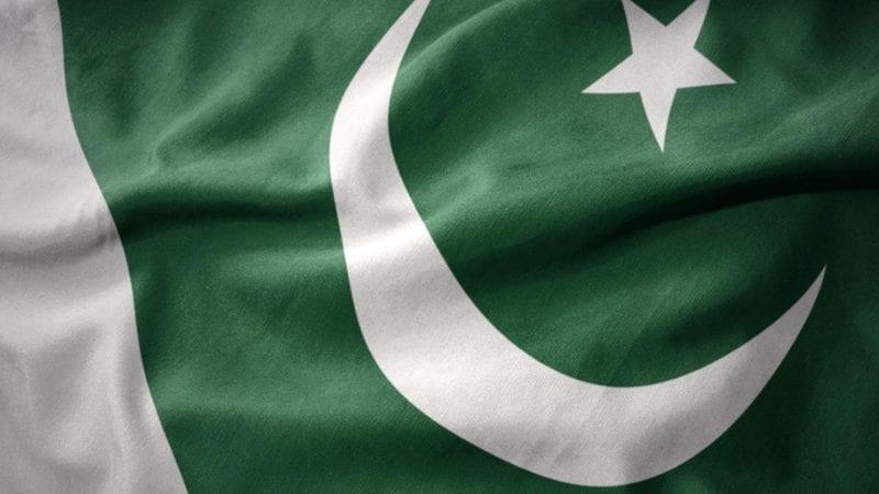 پاکستان کا جھنڈا
