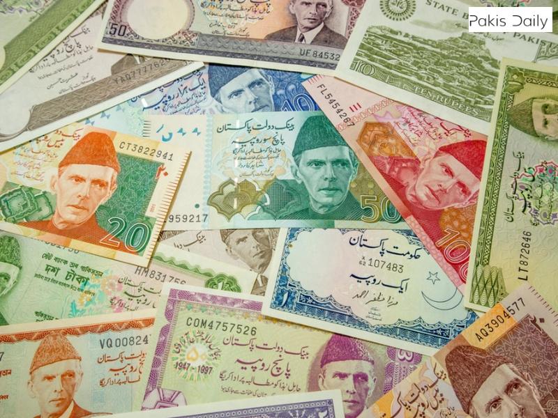 سرکاری قرضوں میں غیر ملکی سرمایہ کاری کا حجم 2.9 بلین ڈالر ہے: رپورٹ
